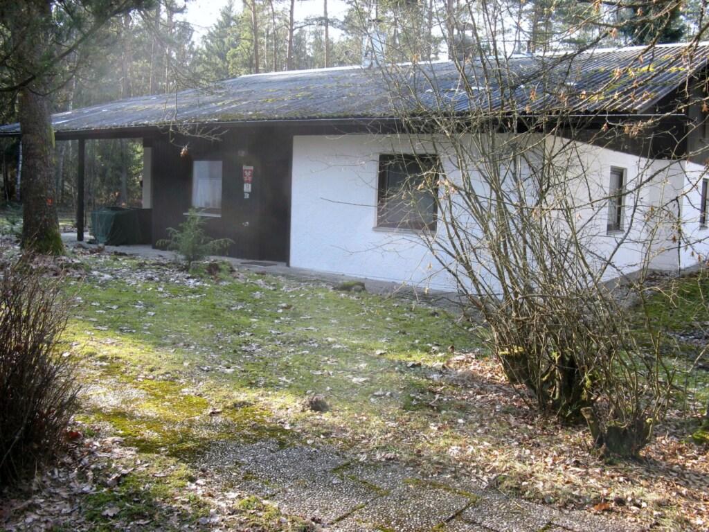 Familienferienhaus Neub�u, Ferienhaus Sonnenpark