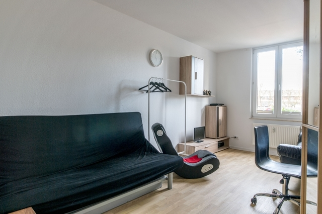 3 Zimmer Apartment | ID 3769, apartment