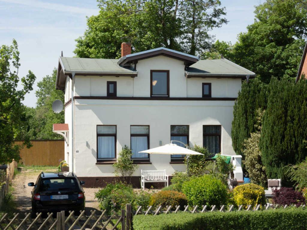 Haus Goldbutt - M. Frese, Ferienwohnung Haus Goldb