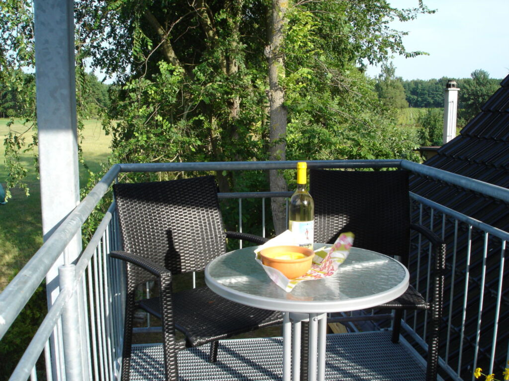 Moderne Ferienwohnungen Fuhlendorf, Ferienwohnung