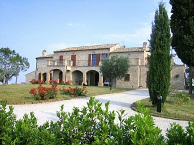 Casa Casarica, Fewo 'Verde'