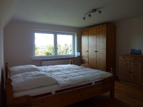 Gro�es Schlafzimmer