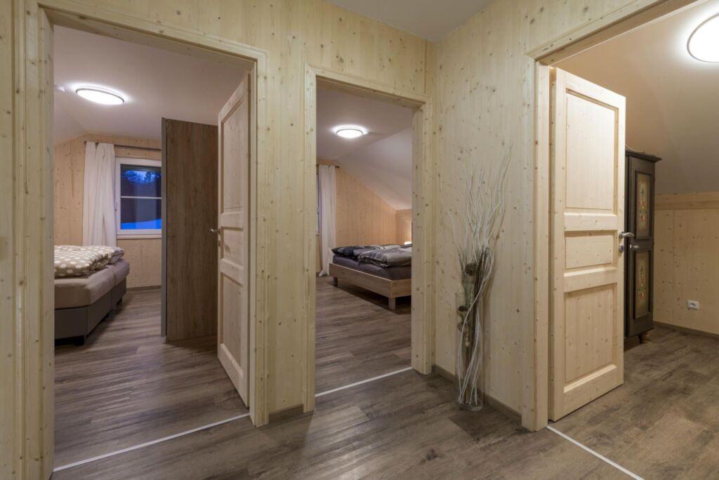 Haus Loserblick - Fam. Kubon, Chalet