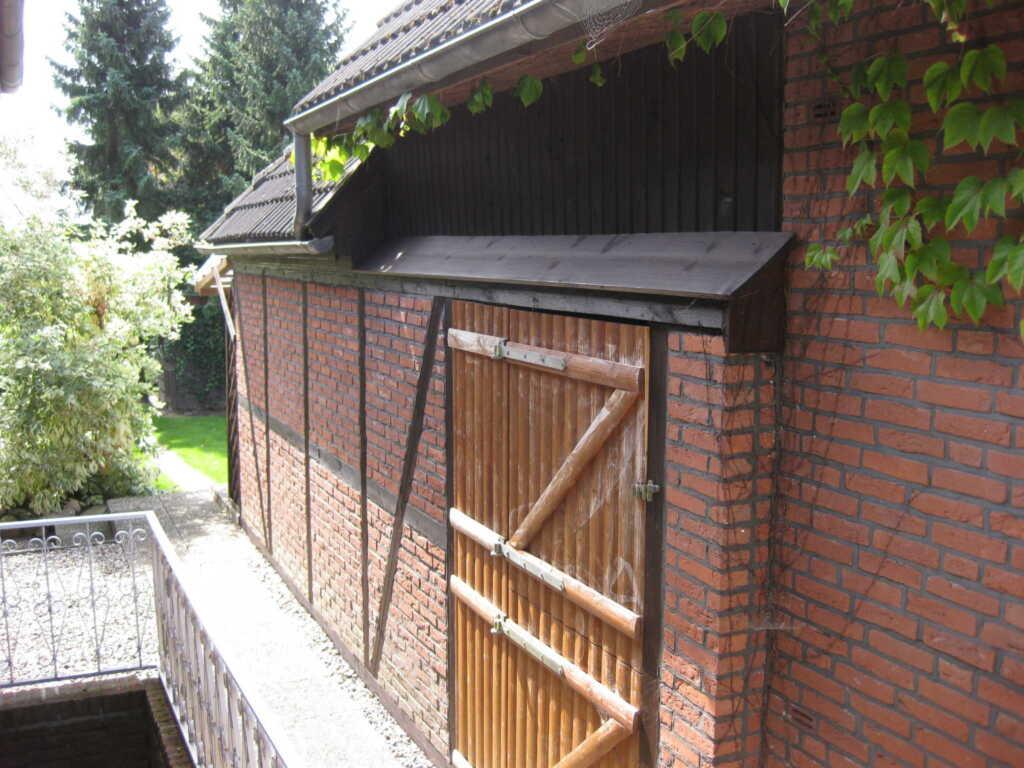 Sunhaus Koch, Ferienhaus