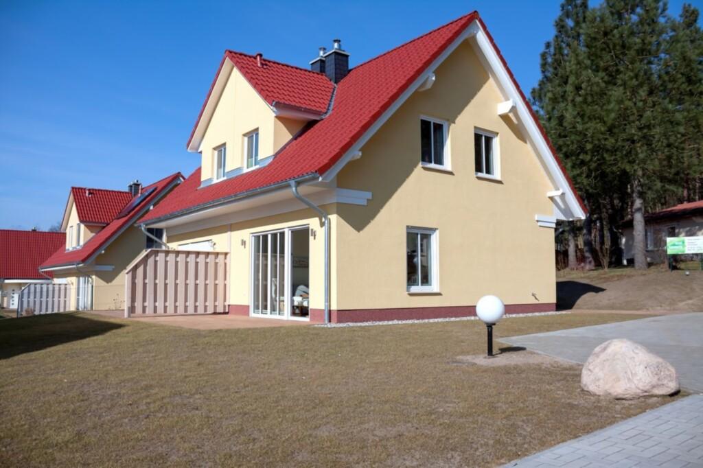 Haus am Wolgastsee - HW_4h