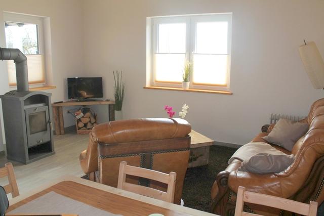 Familien-Bauernhof zum Wohlfühlen F 412, 2-Raum-Fe