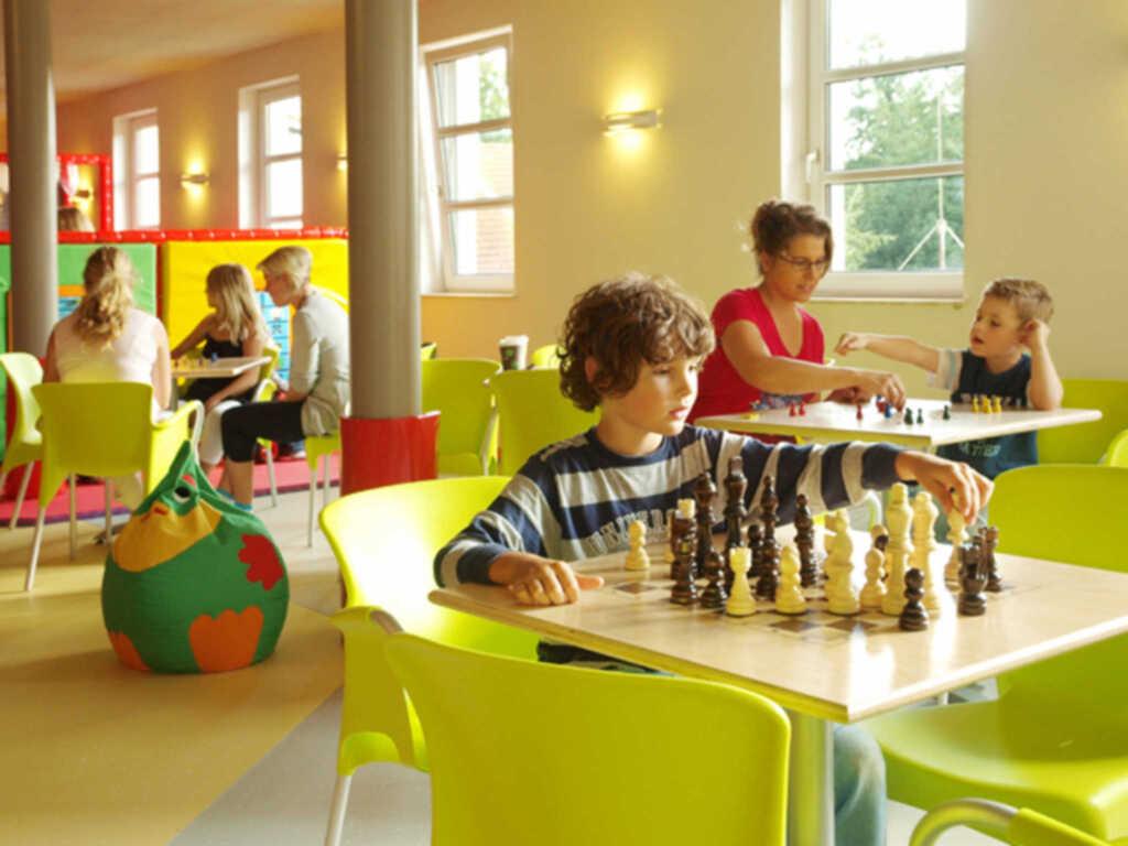 Kurhotel zu Heringsdorf, Appartement Typ 5