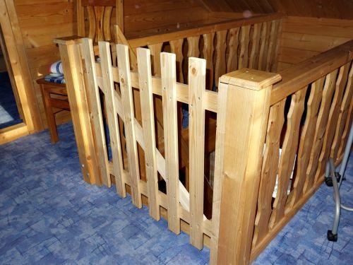 Zusatzbild Nr. 10 von Holzblockferienhaus Nr. 2