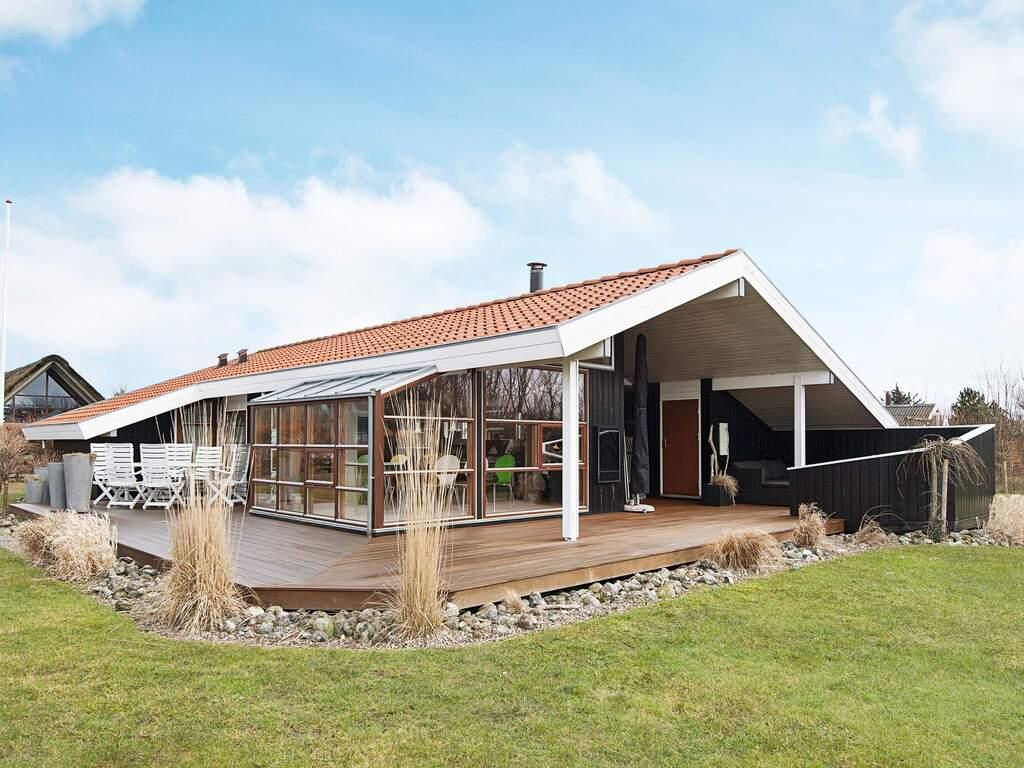 Detailbild von Ferienhaus No. 63639 in Juelsminde