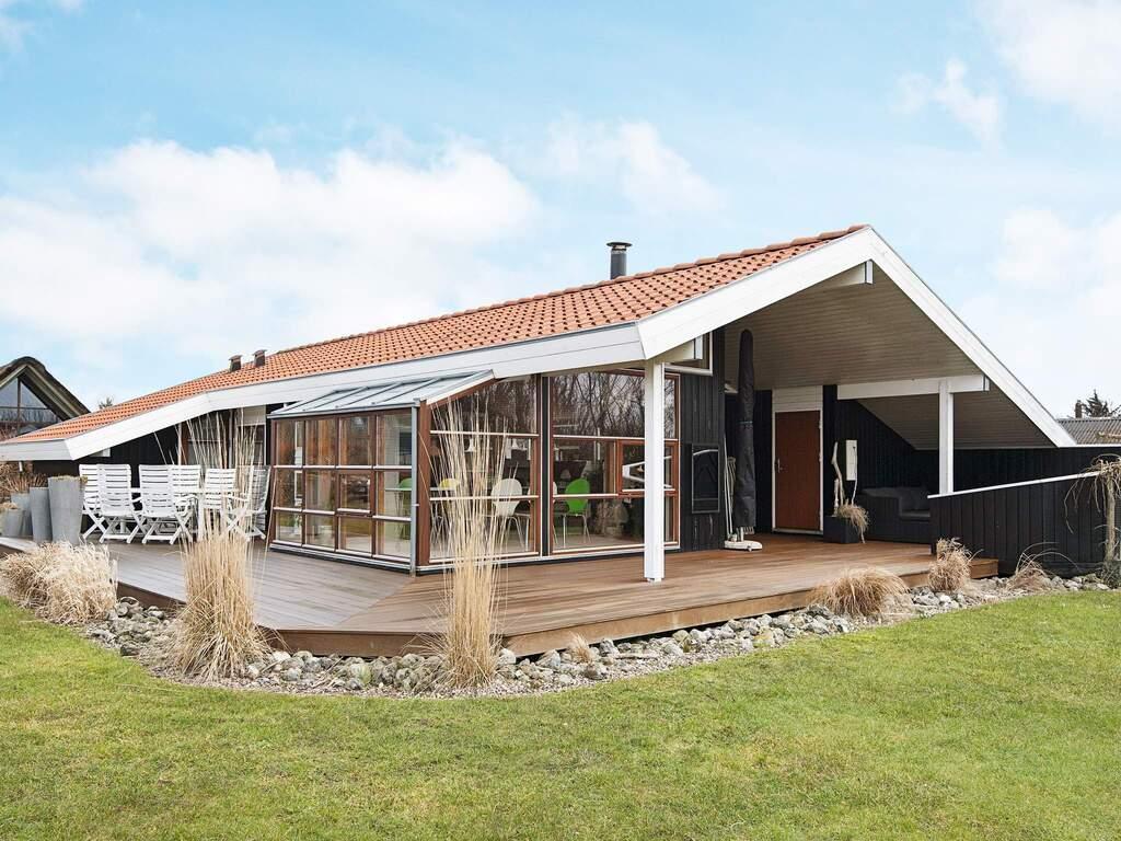 Zusatzbild Nr. 06 von Ferienhaus No. 63639 in Juelsminde