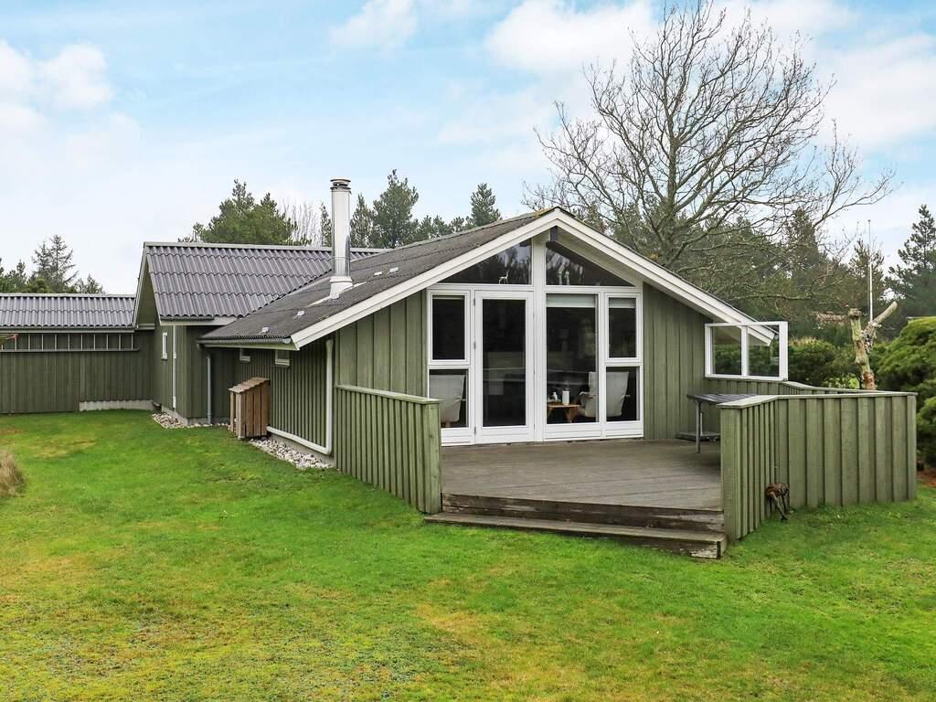 Detailbild von Ferienhaus No. 63641 in Blåvand