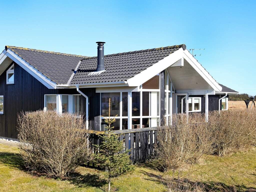 Detailbild von Ferienhaus No. 63765 in Thisted