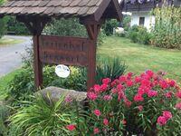 Ferienhof Sennert, Fewo Mohn in Kirchzell-Preunschen - kleines Detailbild