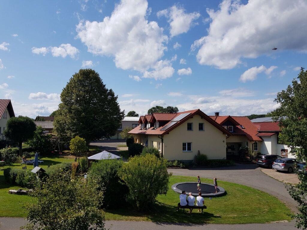Ferienhof Sennert, Fewo Mohn