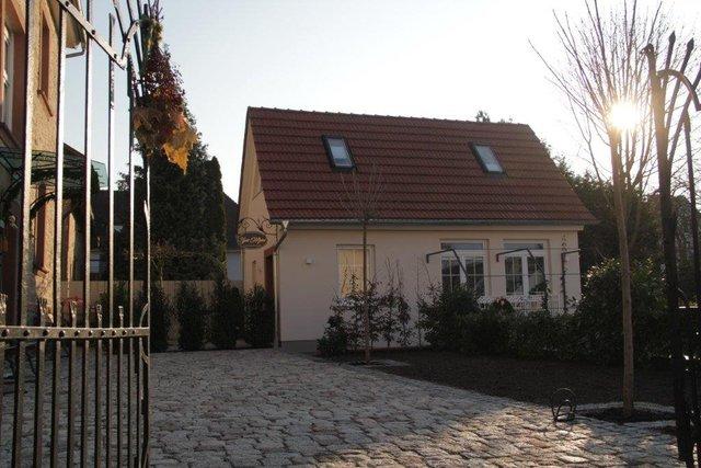 Ferienhaus St. Michel, Heppenheim, Ferienhaus St.