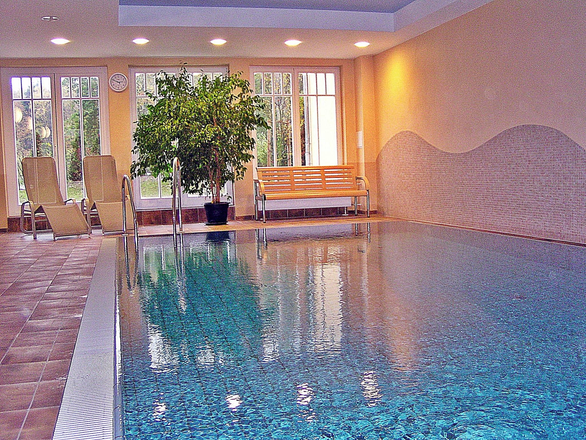 Hauseigenes Schwimmbad (kostenlos) !!!
