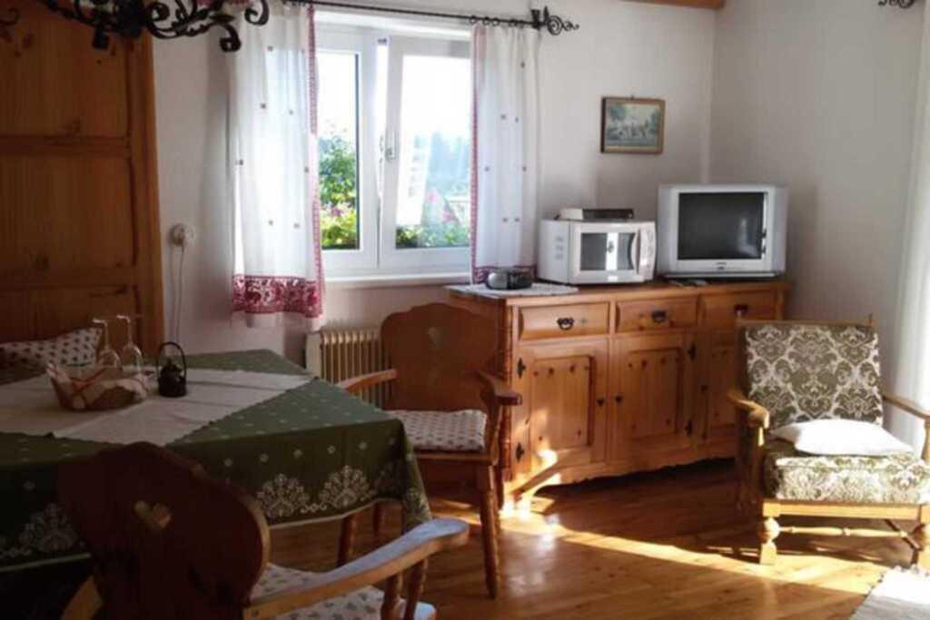 Haus Lerchenreith, Ferienwohnung