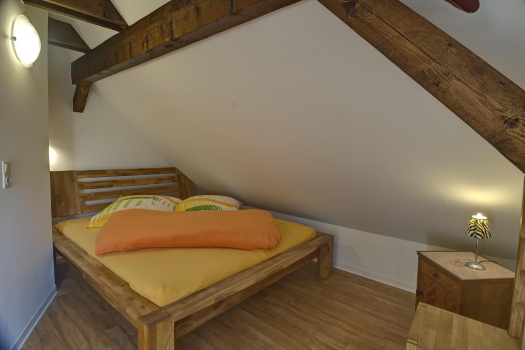 Landsitz in Blankensee - Ferienhaus 2, Ferienhaus