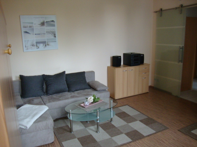 Appartementhaus 'Strandburg', (263) 1- Raum- Appar