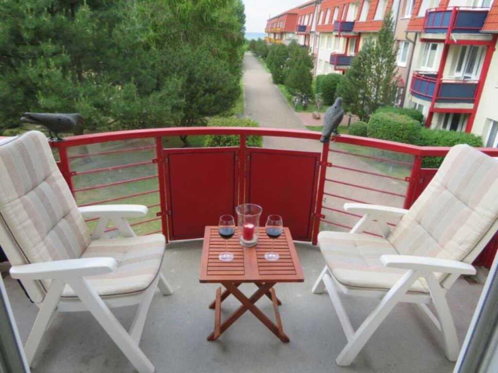 Appartementhaus 'Residenz Dünengarten', (273-2) 2-