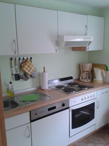 FH - Küche