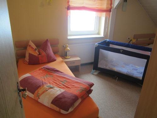 2. Schlafzimmer Fewo.