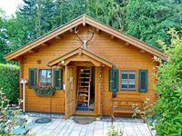 Ferienblockhaus- 'Laura' im Erzgebirge, Ferienblockhaus 'Laura' im Erzgebirge in Amtsberg - kleines Detailbild