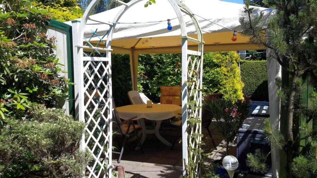 Ferienblockhaus- 'Laura' im Erzgebirge, Ferienbloc