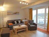 2-Zi. App. Sun, WLAN, WM, Balkon, Haustiere, Sparpreisaktion, 2 Raum FeWo in Nienhagen (Ostseebad) - kleines Detailbild