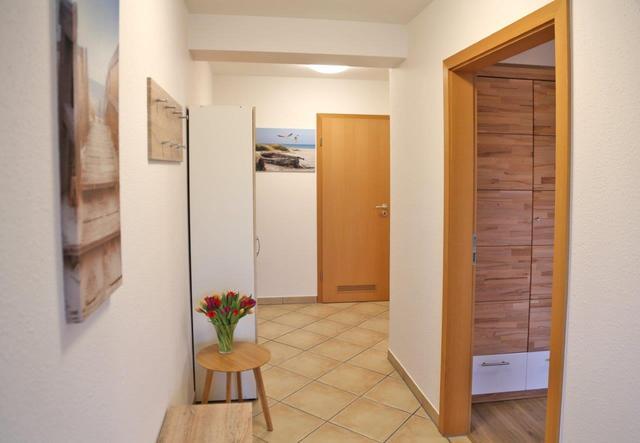 2 Zimmer Appartement Sun mit Balkon - Haustiere er