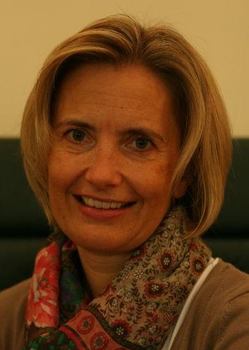Silvia Czub - Ihre Vermieterin