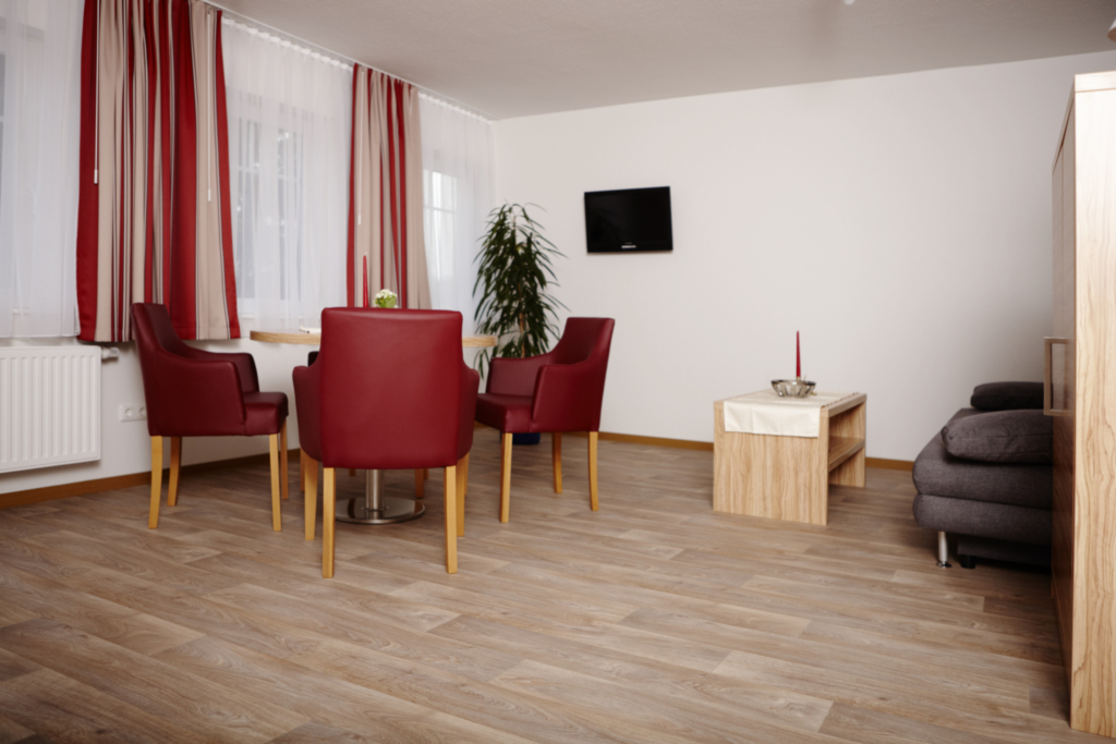 Ferienwohnungen-Appartements, Appartement 'Ankerpl