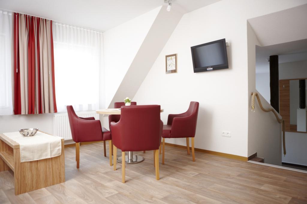 Ferienwohnungen-Appartements, Appartement 'Kartenr