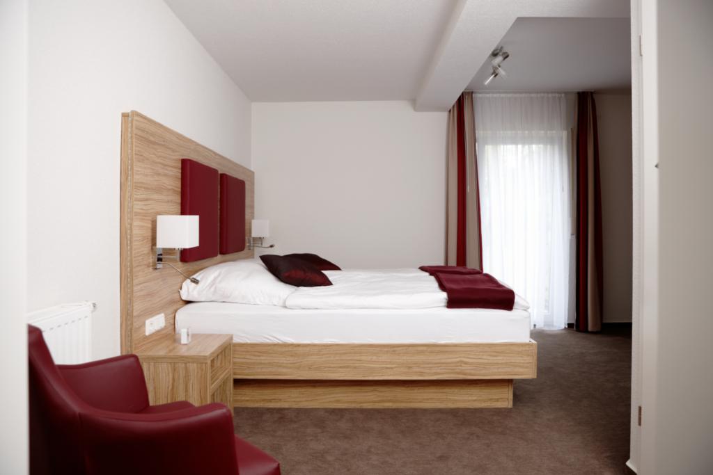 Ferienwohnungen-Appartements, Appartement 'Käptens