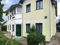 Meutzner Trassenheide, Villa Seute Deern, Wohnung 1 (2 Zimmer) in Trassenheide (Ostseebad) - kleines Detailbild
