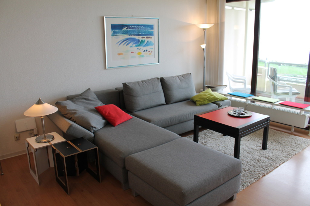 Wohnung Mona