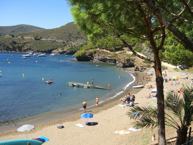 Ferienwohnung Costa Brava - N�he Sant Pere Pescado