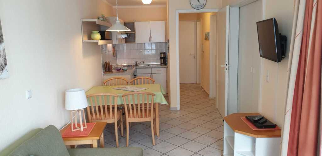 Ferienwohnung Seepark, 2 Raum Wohnung 421