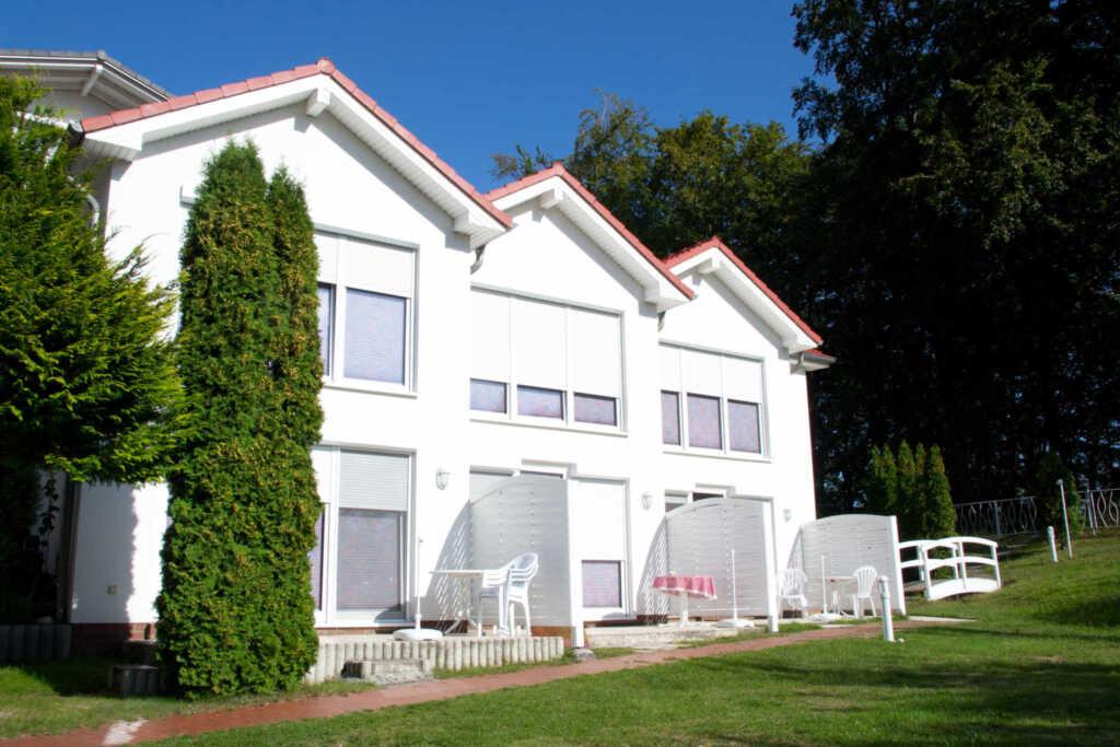 Ferienappartement 'Sonnenblick' in Sellin, Feriena