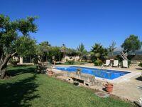 Finca Guiseppe bei Santa Margalida auf Mallorca, Finca Guiseppe in Santa Margalida - kleines Detailbild
