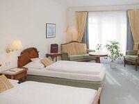 Hotel LEITNERBRÄU, Dreibettzimmer in Mondsee am Mondsee - kleines Detailbild