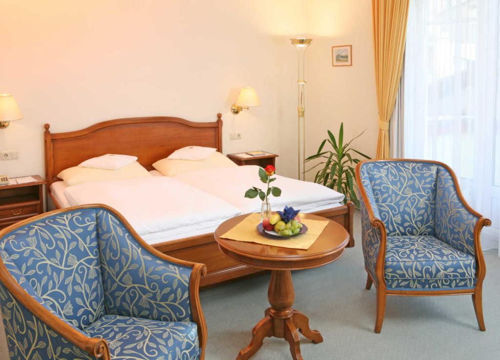 Hotel LEITNERBRÄU, Dreibettzimmer