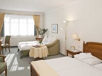 Hotel LEITNERBRÄU****, Vierbettzimmer in Mondsee am Mondsee - kleines Detailbild