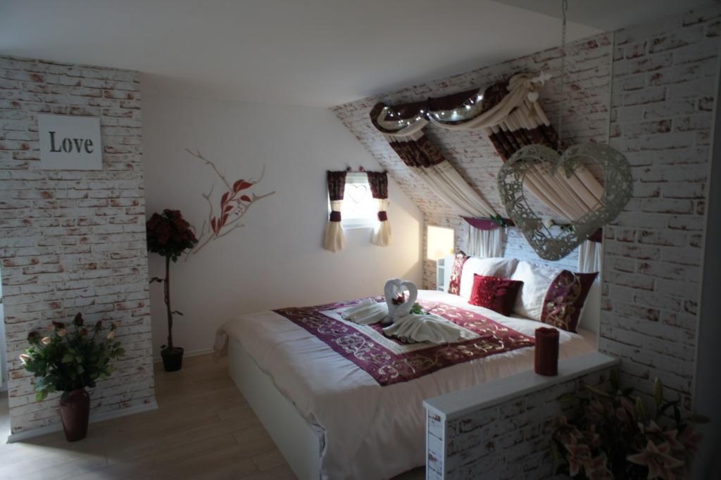 Eifel Romantica, Ferienhaus