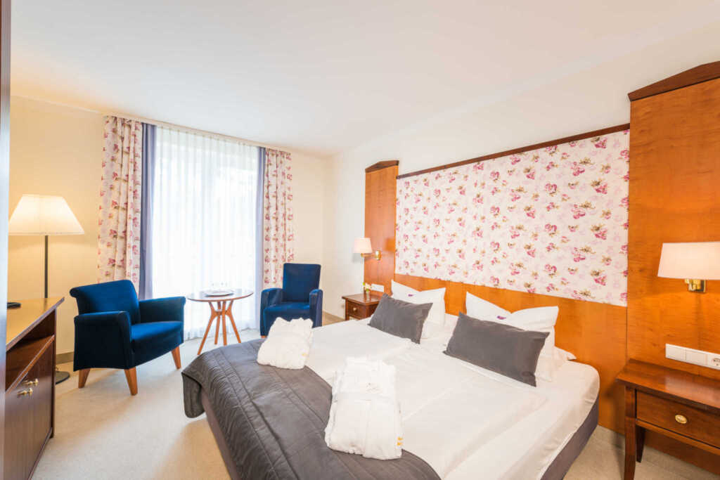 Bel Air Strandhotel Glowe, Appartement