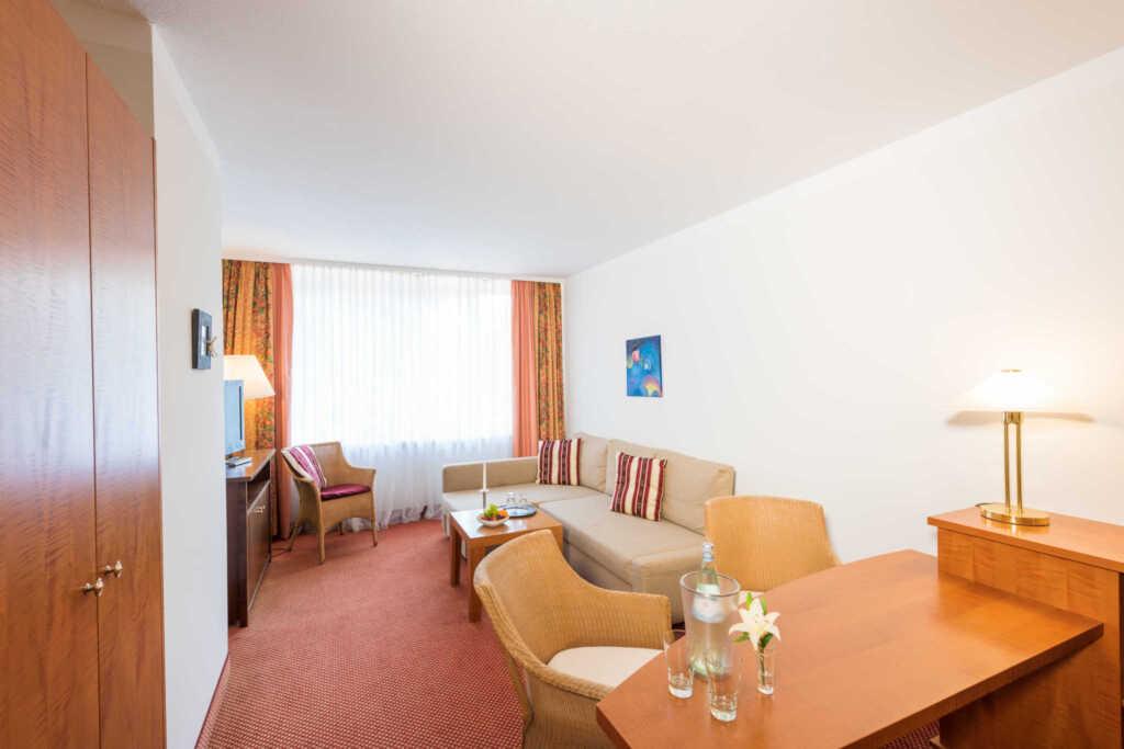 Bel Air Strandhotel Glowe, Appartement