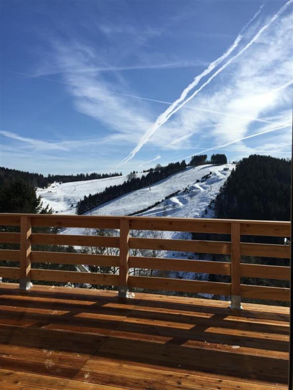 Ferienwohnungen Haus Auszeit, Panorama