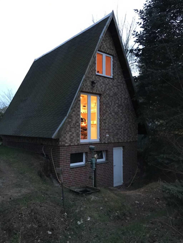 HavelFinn - Finnhütte mit Sauna, Finnhütte mit Sau
