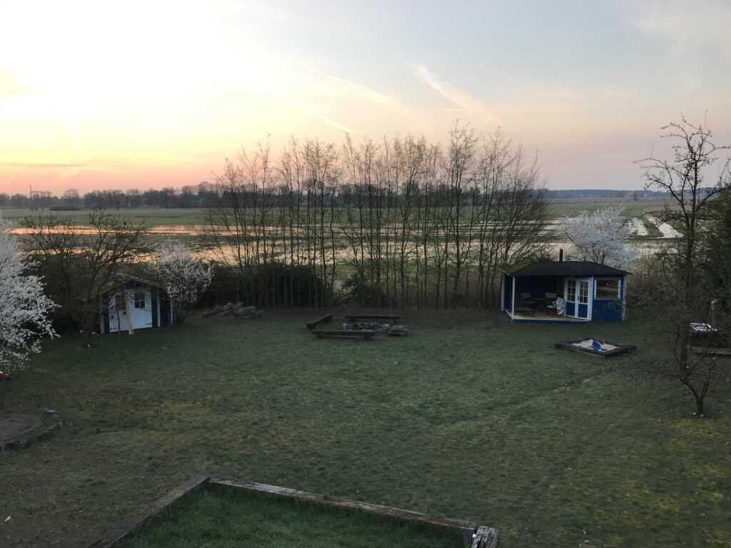 HavelFinn - Finnh�tte mit Sauna, Finnh�tte mit Sau