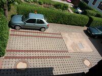 Gästehaus Tröbs Ferienwohnungen in der Perle des Südharzes, Ferienwohnung 'Kaulberg' in Ilfeld - kleines Detailbild